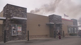 HEY!!!  The Burger King is on fire!!!  -- I DON'T GIVE A F**K!!!