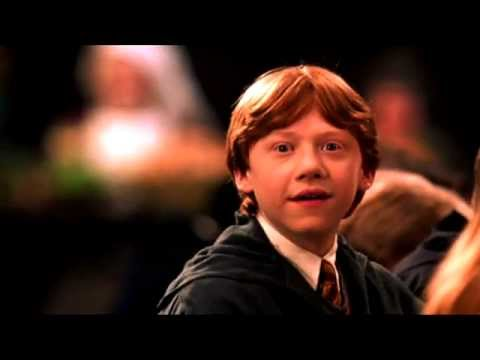 Alohomora (Harry Potter Remix)