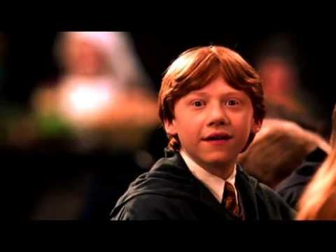 Alohomora (Harry Potter Remix)