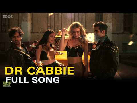 Dr. Cabbie (Title Song) - Full Audio Song