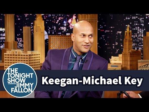 Keegan-Michael Key on Rehearsing with President Obama