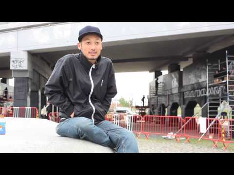SEOULMATES GRAFFITI TOUR  EPISODE 12 (Antwerp feat.MAD`C)