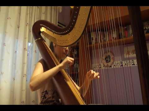 Saint Seiya - Mimes Harp