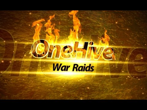 OneHive War #201
