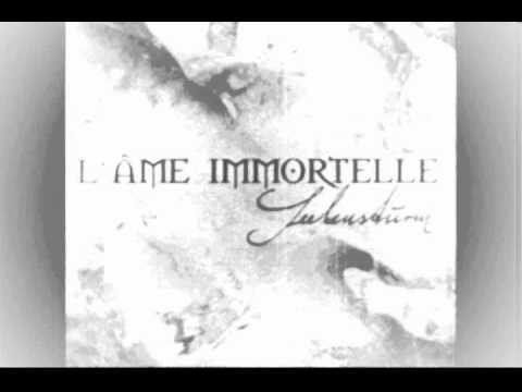Lame Immortelle - Echoes