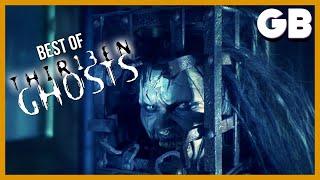 Best of: 13 GHOSTS (2001)