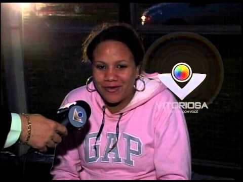 Falta de iluminação nos viadutos de Araguari deixa os moradores com medo e insegurança