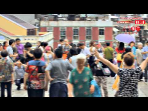 Steven Goh Discover Today's Macau - Episode 3
