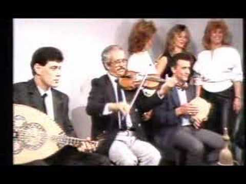 Slimane Elmaghribi - aardoli labnat