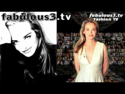 Fabulous3.tv - No. 18 Fabulous 3 Fashion TV