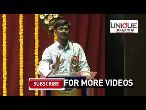 The Unique Academy Mpsc Toppers Success Story 4 video