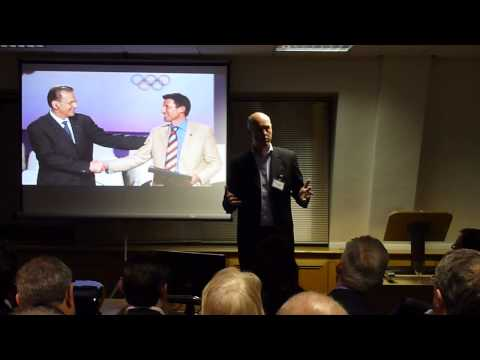 Richard Mould (LOCOG) - Procurement for the 2012 Olympics, PSD Procurement Salary Survey 2012/13