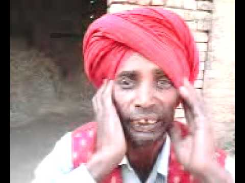 Funny Punjabi video