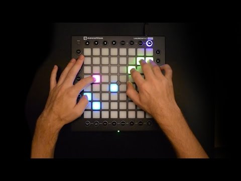 The most difficult Launchpad Performance // Doctor P - Flying Spaghetti Monster // Launchpad Pro