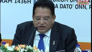 Perwakilan diingat tidak sentuh isu sensitif pada Perhimpunan Agung UMNO