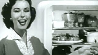 Frigidaire Appliances Featuring Bess Myerson Commercial HD