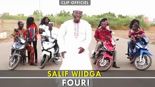 Salif Wiidga - Fouri [Clip Officiel] 2015