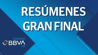 Super Resumen | Gran Final - Apertura 2019 | Ascenso BBVA MX