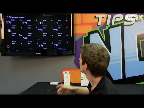 Pivos XIOS DS Network Media Player & Smart TV Enabler Showcase & Review NCIX Tech Tips