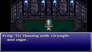 Let's Play Chrono Trigger Episode 39 - Facing Cyrus!