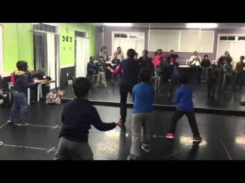 Arnav dance