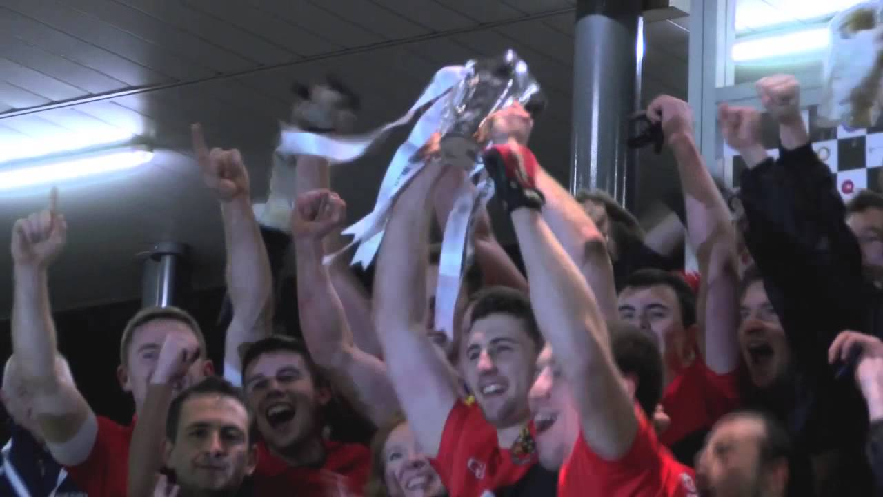 February Â« 2014 Â« Munster GAA