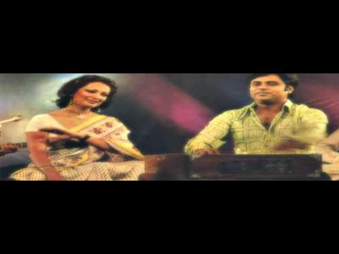 Kiya Hai Pyar Jise Humne Zindgi Ki Tarha - Jagjit Singh & Chitra Singh video