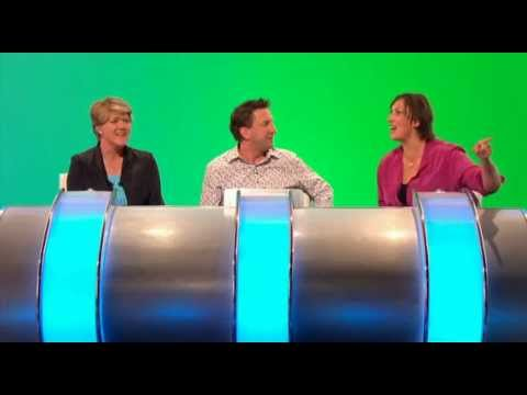 Would I Lie to You S06E03