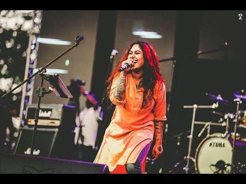 Endaro Mahanubhavulu - Anju Brahmasmi - Music Mojo video