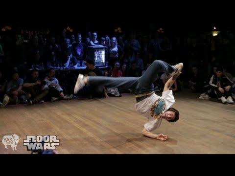 Floor Wars 2013 3on3 Break Battle Copenhagen, Denmark YAK FILMS