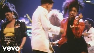 Watch Pointer Sisters Goldmine video