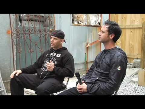 The Bouncing Souls Interview Featured Band Series Video