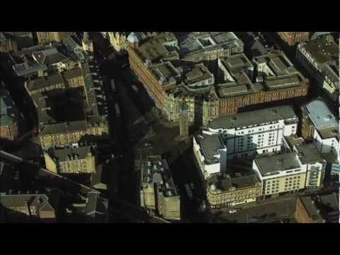 Glasgow, Visit Britain - Unravel Travel TV