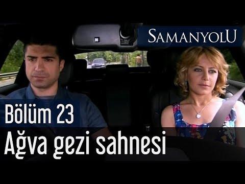 Samanyolu 23.Bölüm Ağva Gezi Sahnesi