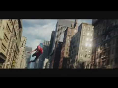 Toonami - The Amazing Spider-Man 2 Promo (HD 1080p)