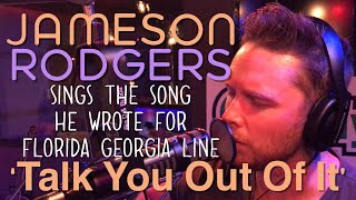 Download Lagu Jameson Rodgers - Talk You Out Of It Gratis STAFABAND
