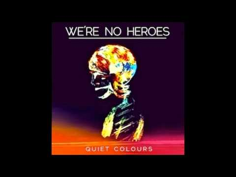 Thumbnail of video Atlantic Hearts - We're No Heroes