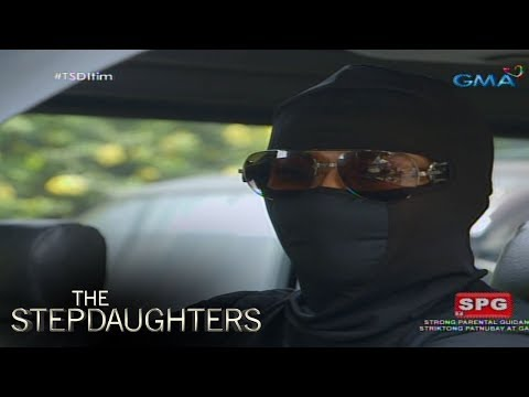 The Stepdaughters: Isabelle's bank robbery plan   Episode 154