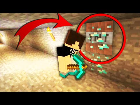 10 способов ЗАТРОЛИТЬ друга в Minecraft?! БЕЗ МОДОВ! 10 новых блоков! Майнкрафт 1.9