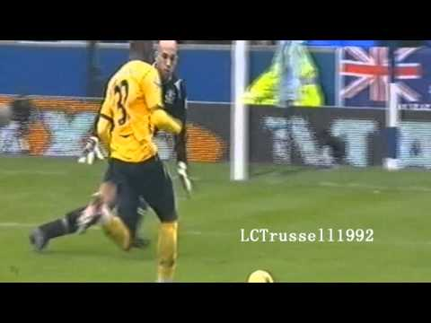 Tim Howard EFC 08/09