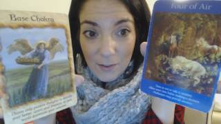 Weekly ANGEL Reading January 30-February 5, 2017