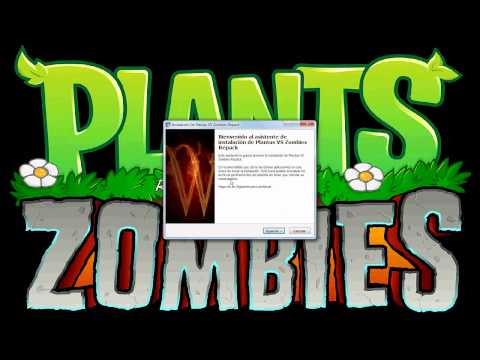 COMO DESCARGAR PLANTAS VS ZOMBIES