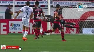 Chivas vs Xolos de Tijuana 2018 | RESUMEN HD | Analisis del MT | Jornada 1 Apertura 2018