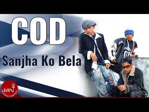 Sanjha Ko Bela By C.o.d. video