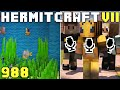 Hermitcraft VII 988 Aque Expansion & Proximity Audio!