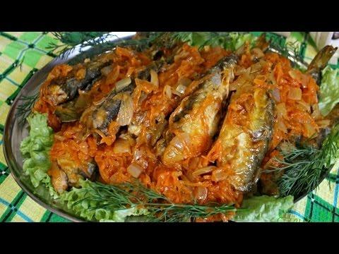 салака по рыбацки рецепт