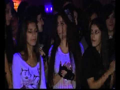 Nor Par - самая современная армянская вечеринка.