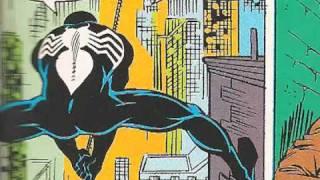 Spider-Man 3 TRAILER - Comic Book Version