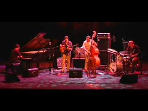 Hernan Hecht X-Pression Quartet - Featuring Jonathan Kreisberg