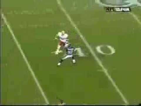 Sean Taylor- Washington Redskins Video